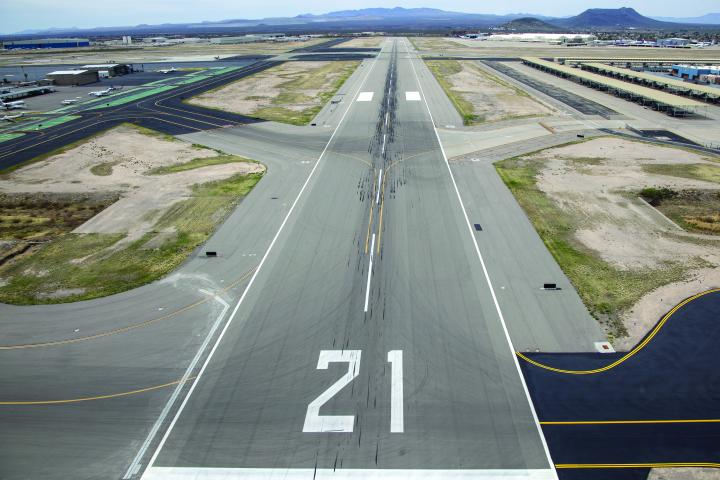 FlightGuard airport runway inspection