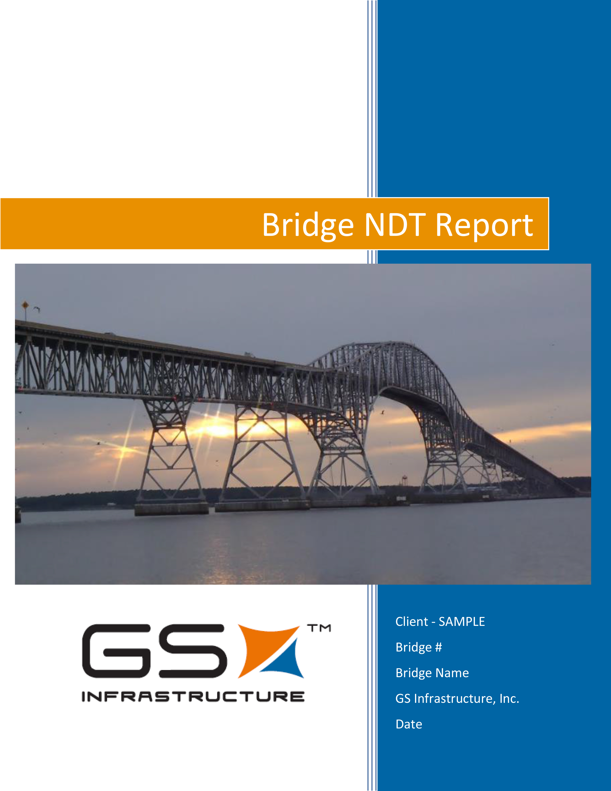native cad reporting cover