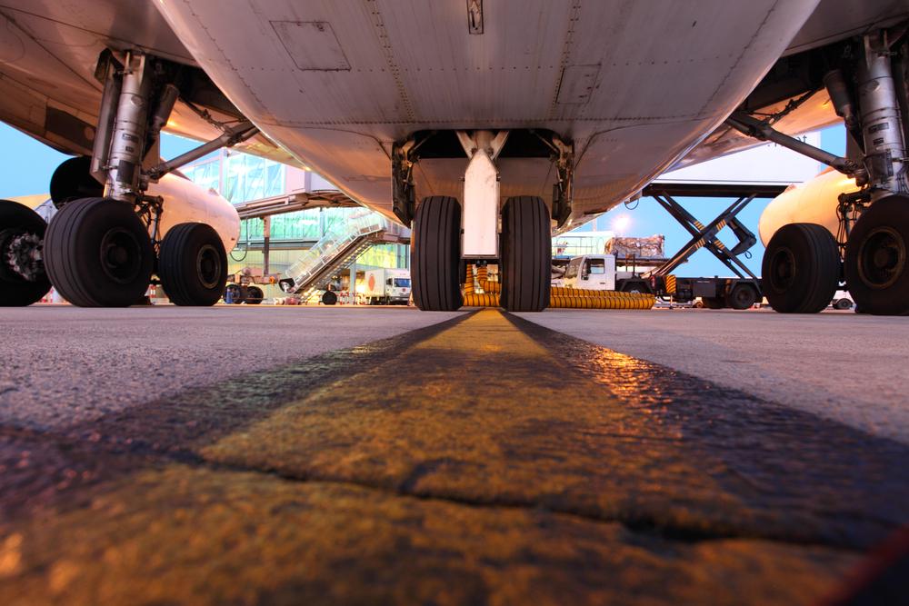 FlightGuard runway inspection